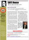 SAFEHouse December 2010 Newsletter