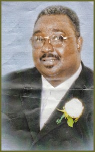 Rev. Carter