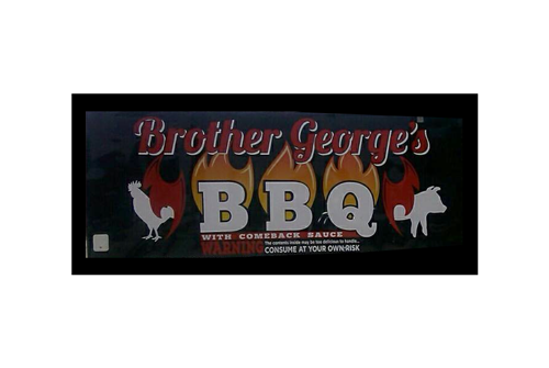 Brother George's