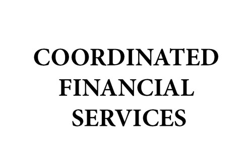 Coordinated Financial Services